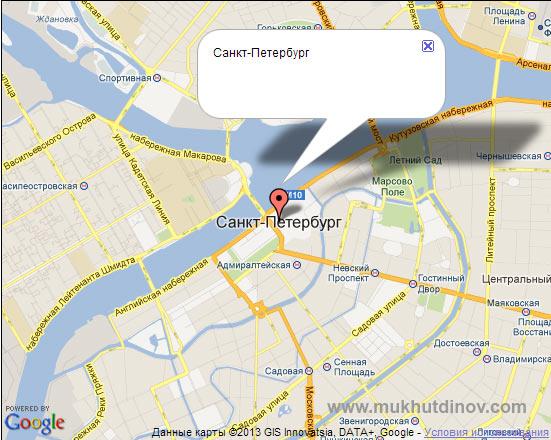 узнать хостинг сервера по ip адресу