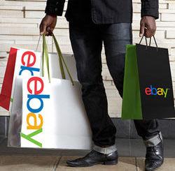 Стоит ли покупать на eBay? Пример реальной покупки