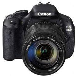 Объектив для Canon 600D