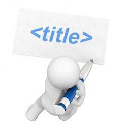 Как изменить title WordPress