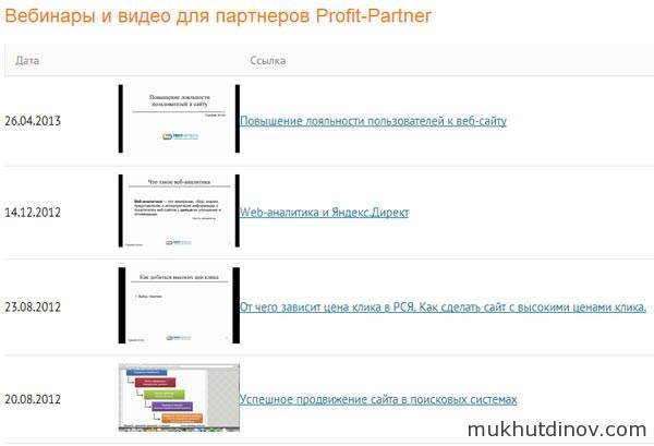 Обучающие ролики Яндекс.Директ